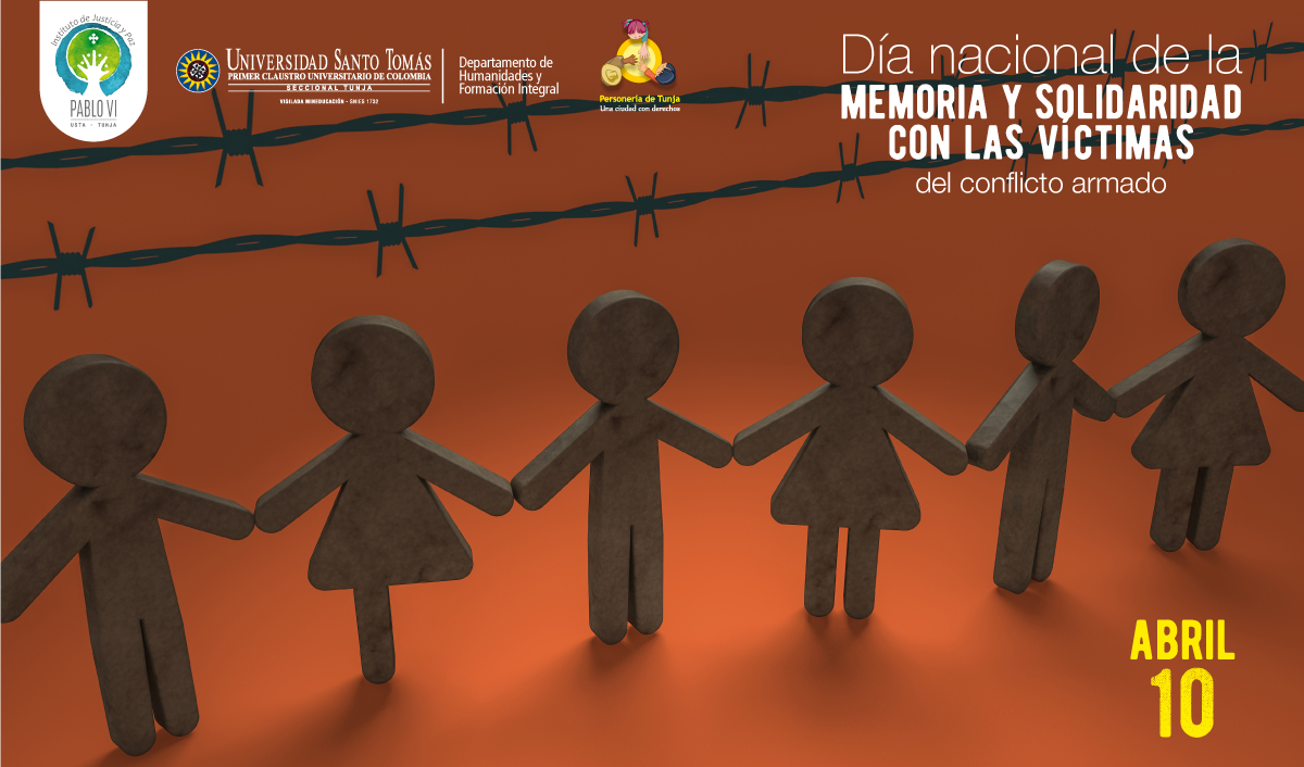 National Day of Memory and Solidarity with the Victims of the Armed Conflict