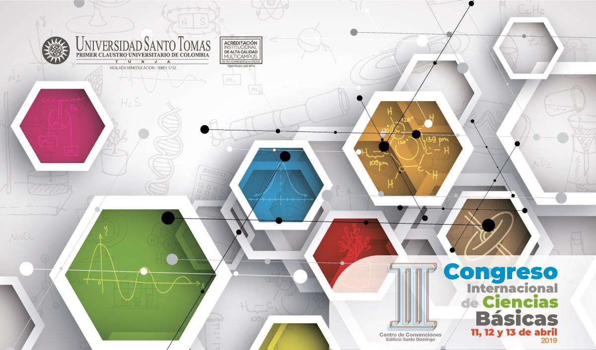 III Congreso Internacional de Ciencias Básicas