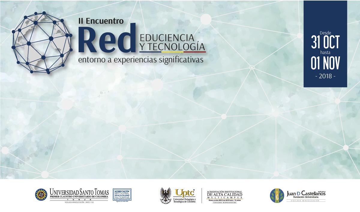 II Encuentro de la Red de Educación, Ciencia y Tecnología, en torno a experiencias significativas