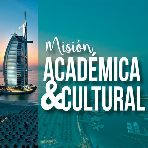 Academic and Cultural Mission - International Business