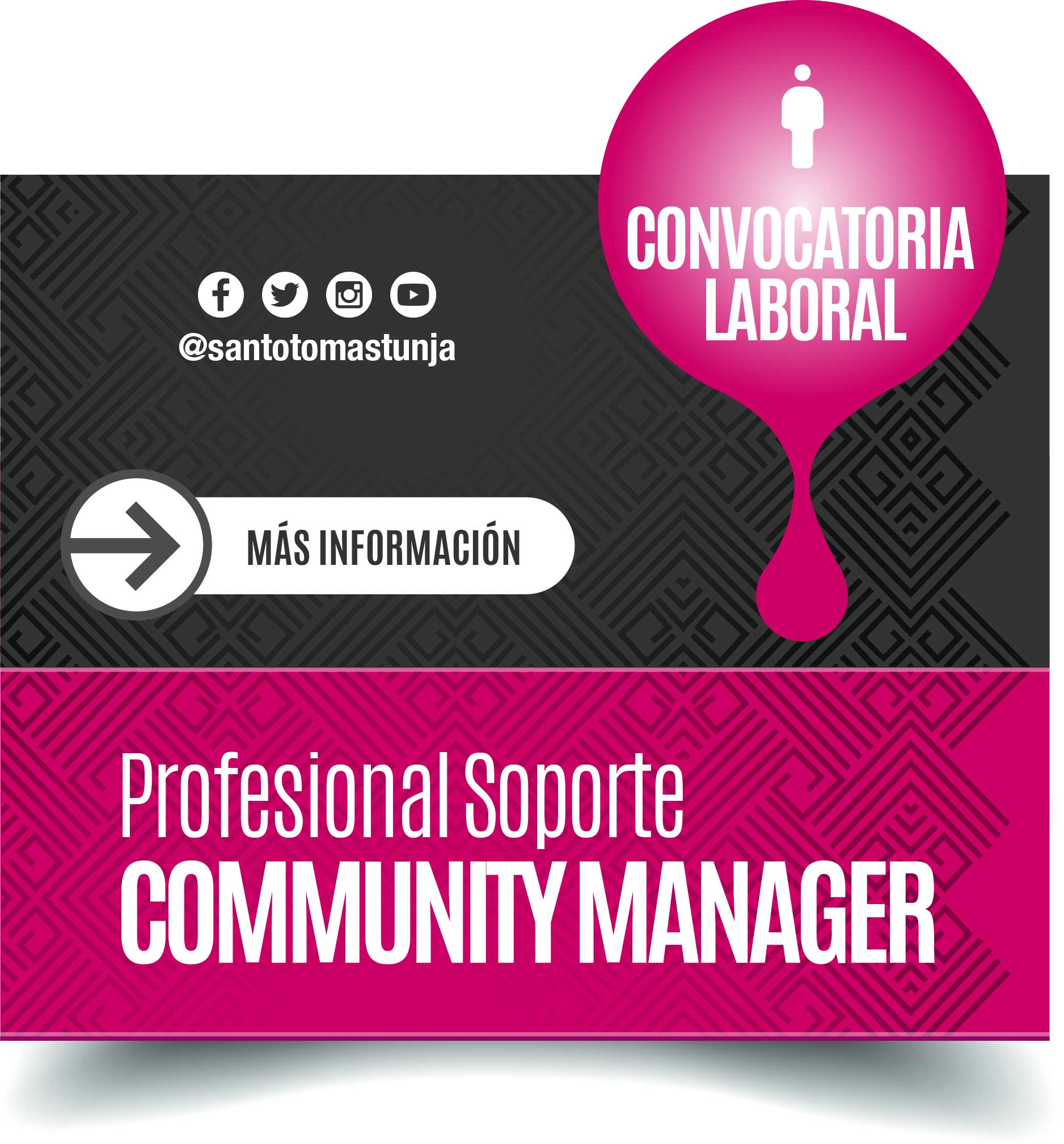 Convocatorias COMMUNITY MANAGER 02