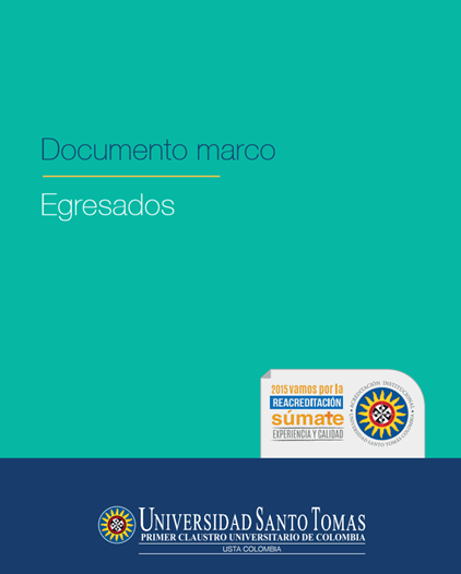 Documento Marco egresados